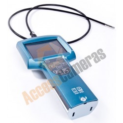 "ADROLOOK V55100 / V55N Recordable Inspection Camera Unit with 3.5"" Colour Screen (Fixed Screen)"