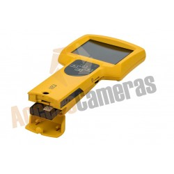 "ADROLOOK X55100 Non-Recordable Inspection Camera with 3.5"" Colour Screen (Fixed Screen)"