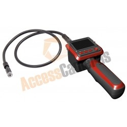 "PRO-TECH Inspection Camera with 2.4"" Screen (Fixed Screen)"