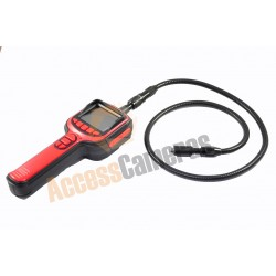 "PRO-TECH 2 Recordable Inspection Camera with 2.7"" Screen (Fixed Screen)"