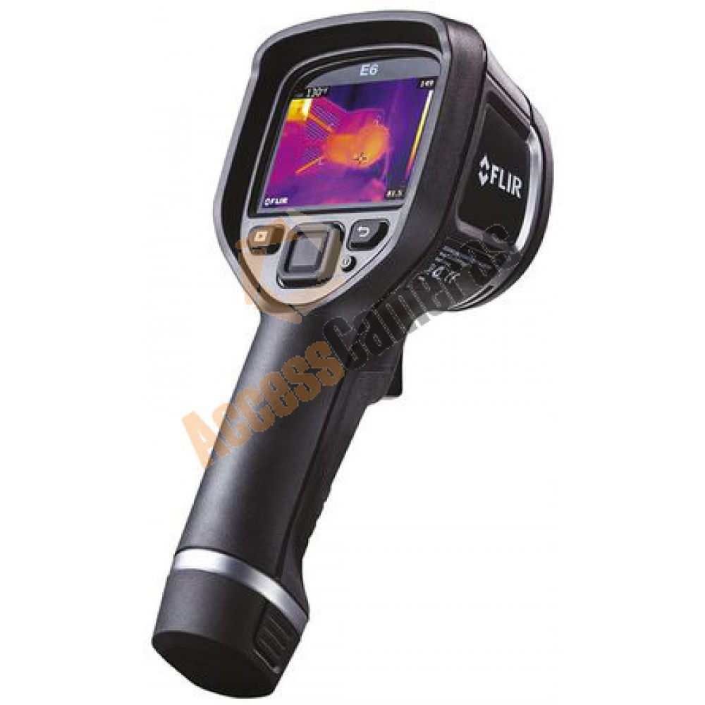 how to detect infrared cameras