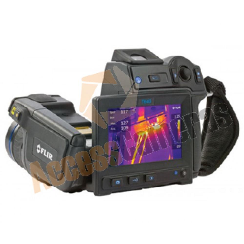 Flir T640 Thermal Imaging Camera Ex Demo