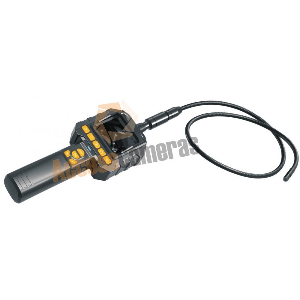 8mm Pro Tech 3 Recordable Inspection Camera With 2 3
