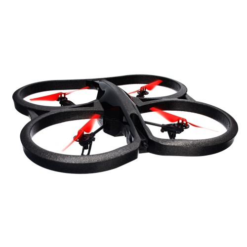 Parrot AR. Drone 2.0 POWER EDITION - Wifi Quadricopter with HD CAMERA and LIVE RECORDING