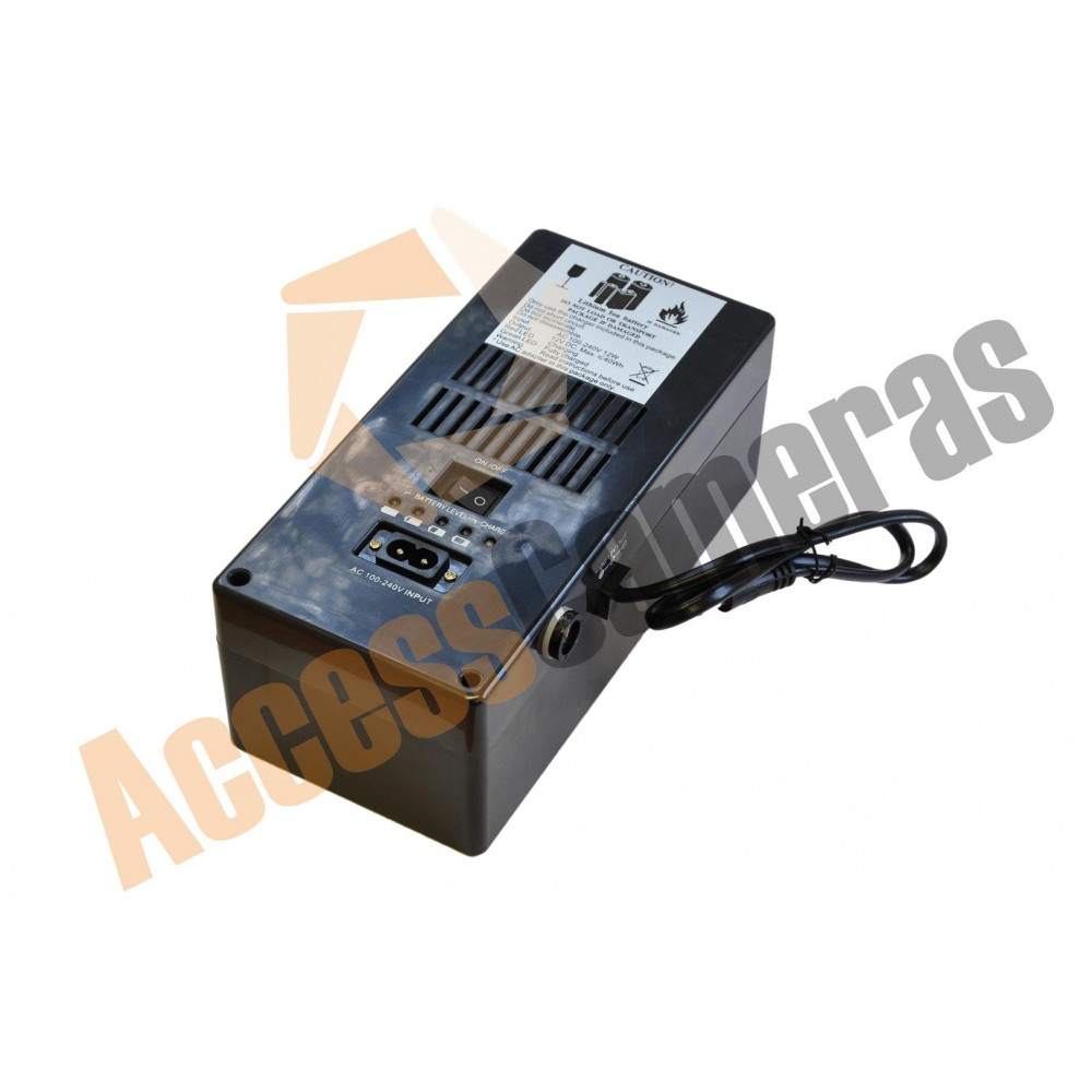 Pro Drain Rechargeable Lithium Ion Battery