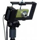 ACCESS CAMERAS Telescopic Aerial Photography & Survey Pole