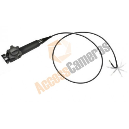 Articulated / Steerable 5.8mm Waterproof Camera - For PRO Range of Inspection Cameras.