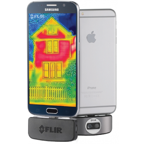 FLIR ONE Android and IOS Thermal Imaging Camera