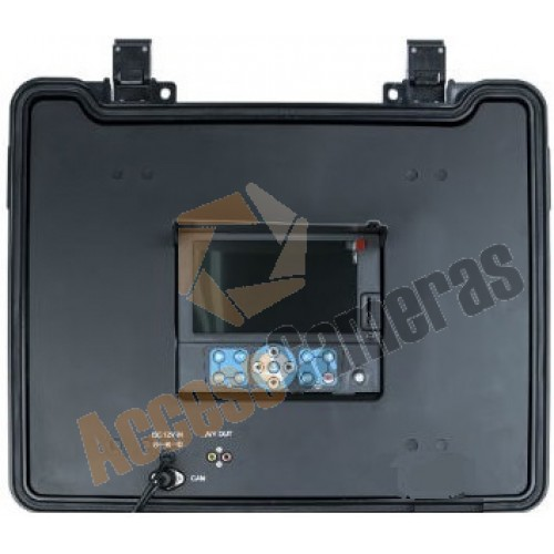 PRO-DRAIN 2 Replacement Monitor and Panel