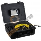 PRO-DRAIN 2 Recordable Drain & Duct Inspection Camera with 40m Probe & Hi-Res WIDE ANGLE Lens HIRE / RENTAL