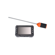"CAVITY WALL INSPECTION CAMERA with UPGRADED RECORDABLE 5"" WIRELESS Screen"