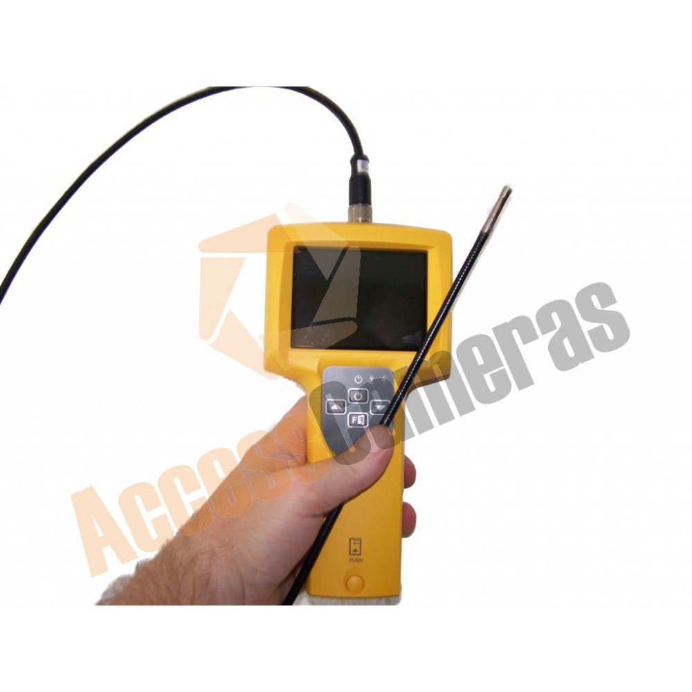 Adrolook X55100 Non Recordable Inspection Camera With 3 5