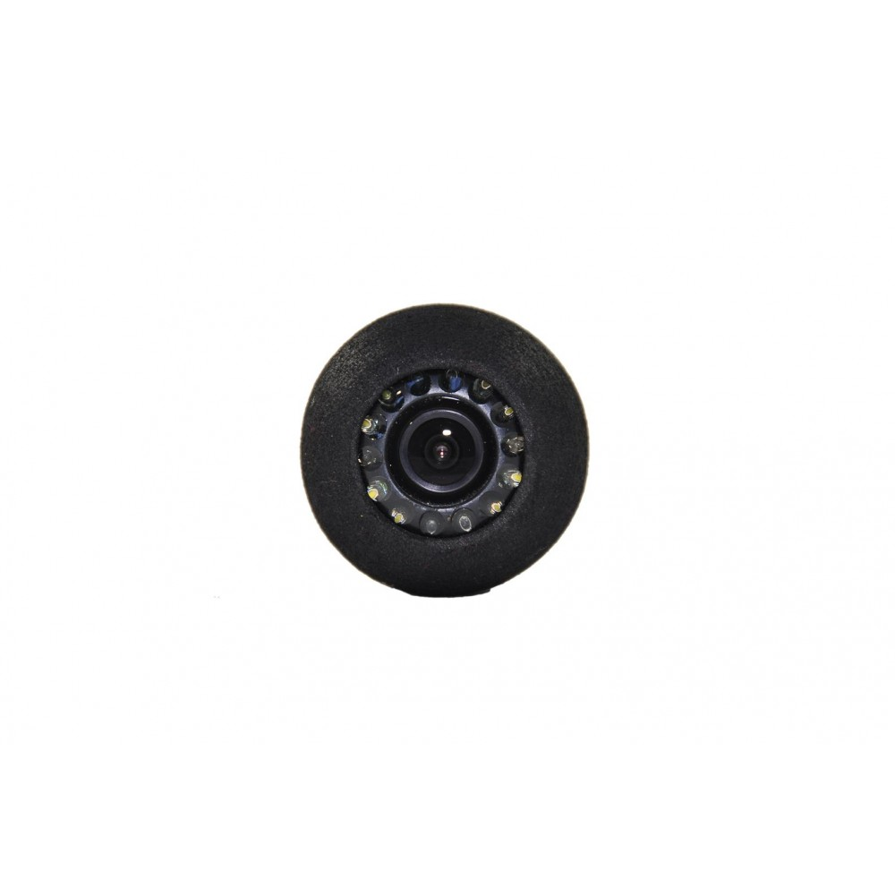 Pro Drain Replacement Waterproof Camera Head With 8 Super