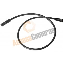 Side View (90 Degree) 17mm, 1m Camera - For PRO Range of Inspection Cameras.
