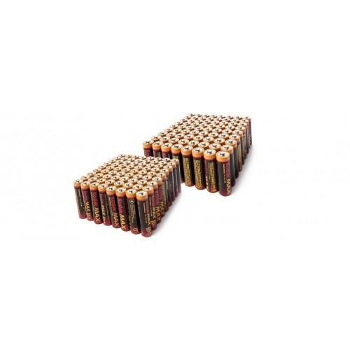 AA Batteries (Set of 4)