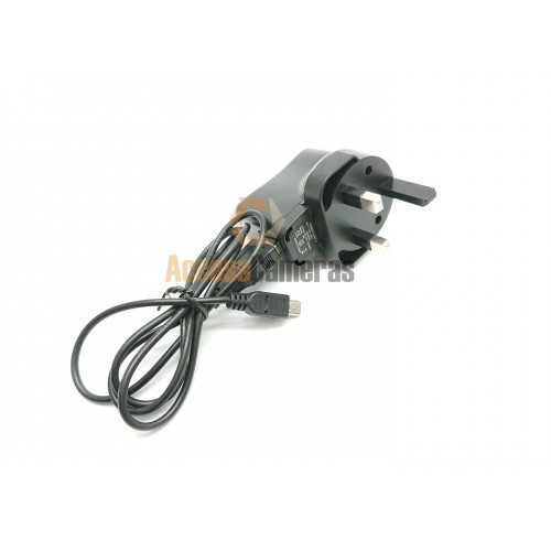 Cavity Wall Camera Probe Charger