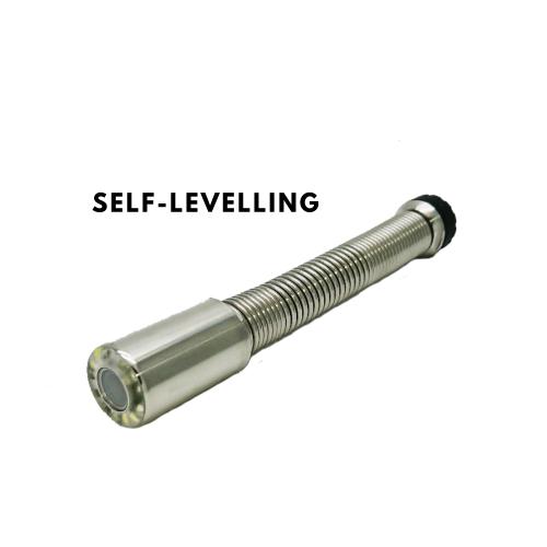 Self-Levelling Camera Head for PRO-DRAIN 2 / 3