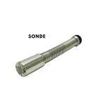 Built-in Sonde Camera Head for PRO-DRAIN 2 / 3