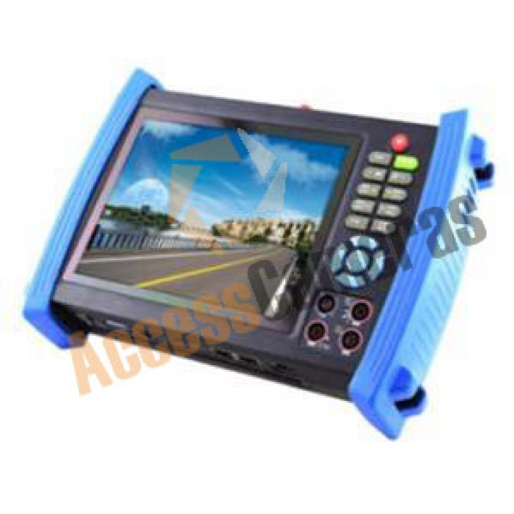 Access Cameras Telescopic Pole Inspection Camera 3m To