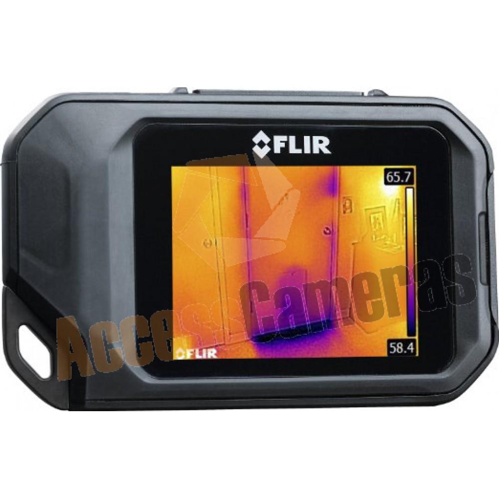 Flir C2 Pocket Sized Thermal Camera