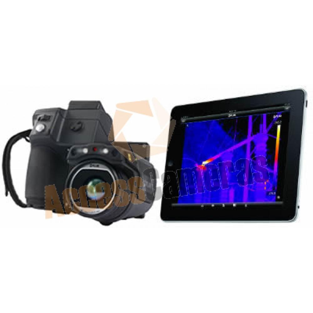 Flir T640 Thermal Imaging Camera New