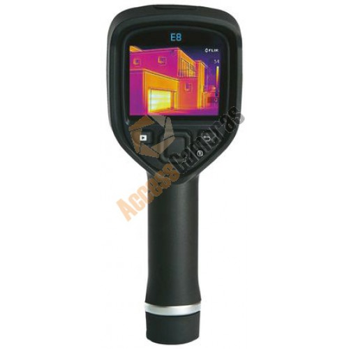 FLIR E8 Thermal Imaging Camera