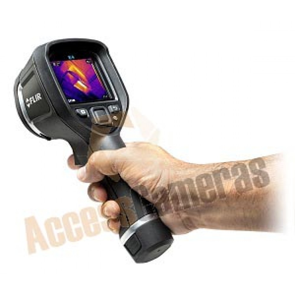 Flir E4 Thermal Imaging Camera