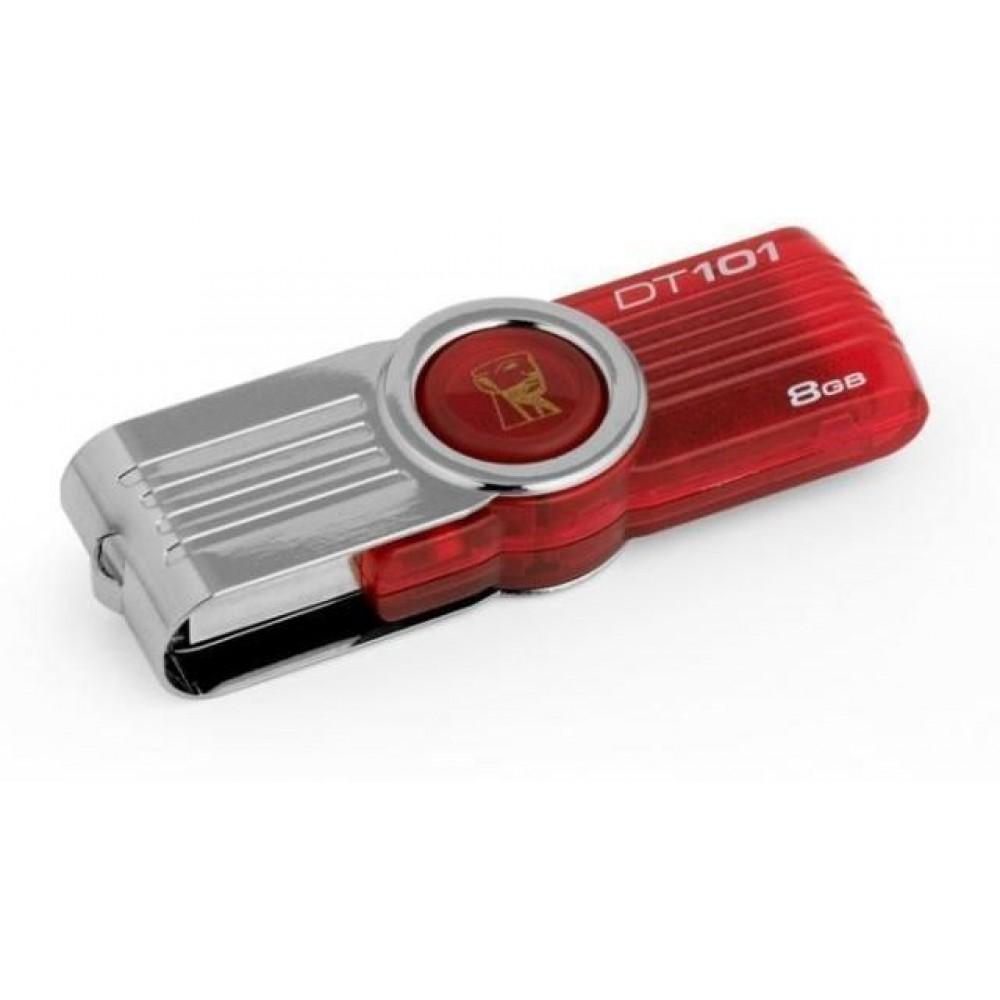 8gb Kingston Usb Memory Stick Drive