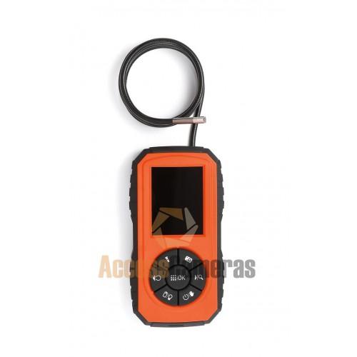5.5mm HD Pocketscope Inspection Camera
