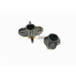 Pro-Drain 2 Camera Head Plastic Skids / Guides