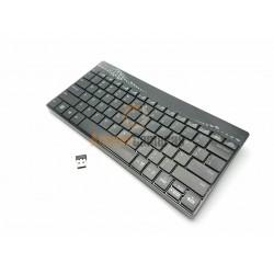 Pro-Drain 2 Wireless Keyboard with On-screen Meterage