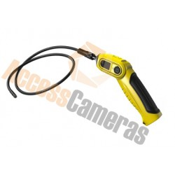 Wireless Smartphone Inspection Camera - Works with Android & iPhone / iPad