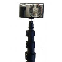 Telescopic Pole Cameras