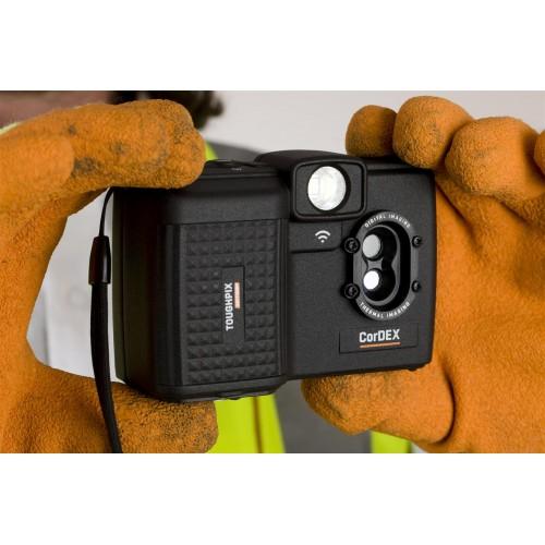 Cordex Intrinsically Safe Digital Imaging Camera